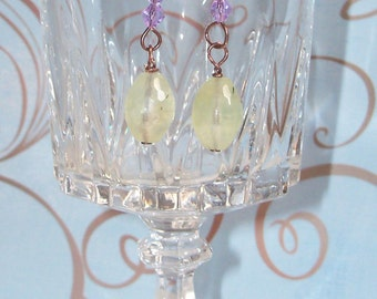 Silver EARRINGS-Silver earrings