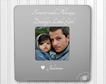 Father's Day Gift Gift for Dad Forever and Always Daddy's Little Girl IB5FSDUG