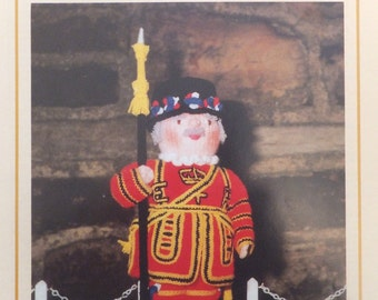 Woolly wotnots beefeater