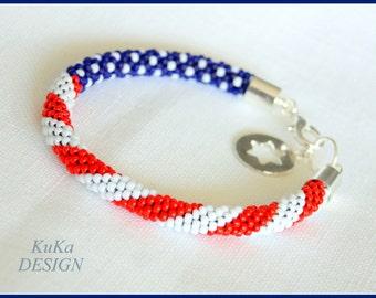 bracelet  Welcome to USA :)