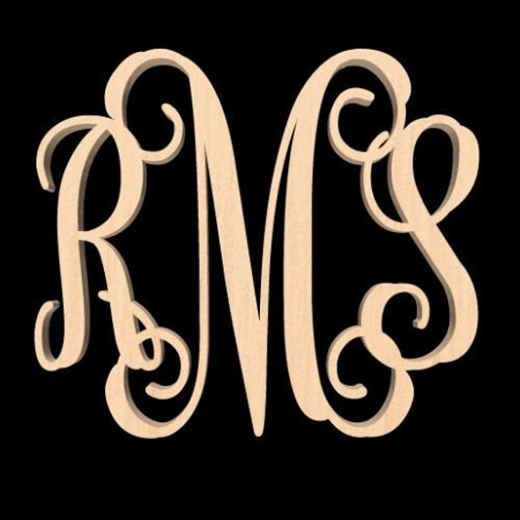 monogram letters for wall 18 wooden monogram wall letters wall hanging nursery 16268