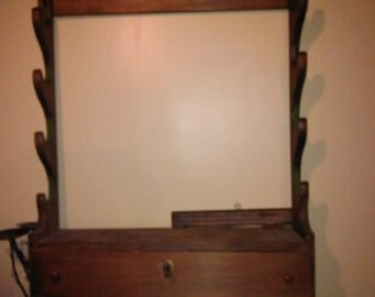 wall mount gun rack on Etsy a global handmade and vintage