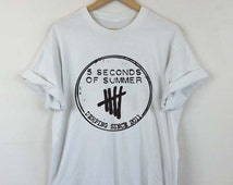 popular items for 5 seconds of summer on etsy