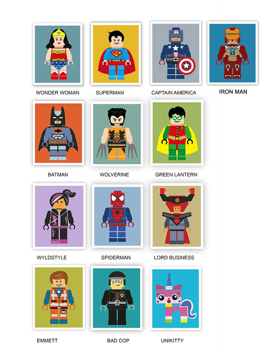 100 superhero printables everything you need to plan a