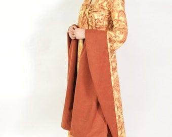 Cersei Lannister inspired game of thrones dress
