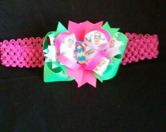 Flip Flop Headband