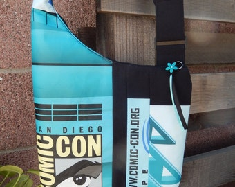 Comic-Con Souvenir Bag/Purse