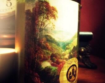 Mountain Rain Candle