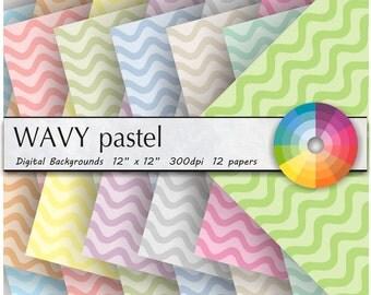 PASTEL DIGITAL PAPER / Pastel Digital Paper / Pastel Digital Paper / Pastel Digital Paper / Pastel Digital Paper / Pastel Digital Paper