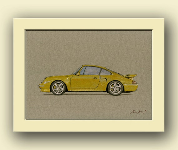 porsche carrera 911 993 voitures porsche 911 turbo s course. Black Bedroom Furniture Sets. Home Design Ideas