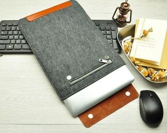 "Felt Macbook Air 11 inch Case , 11 inch Macbook Air Case , Macbook 11"" Case , Macbook 11 Case, Macbook 11 inch Case"