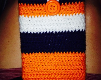 Tablet cases made to order.