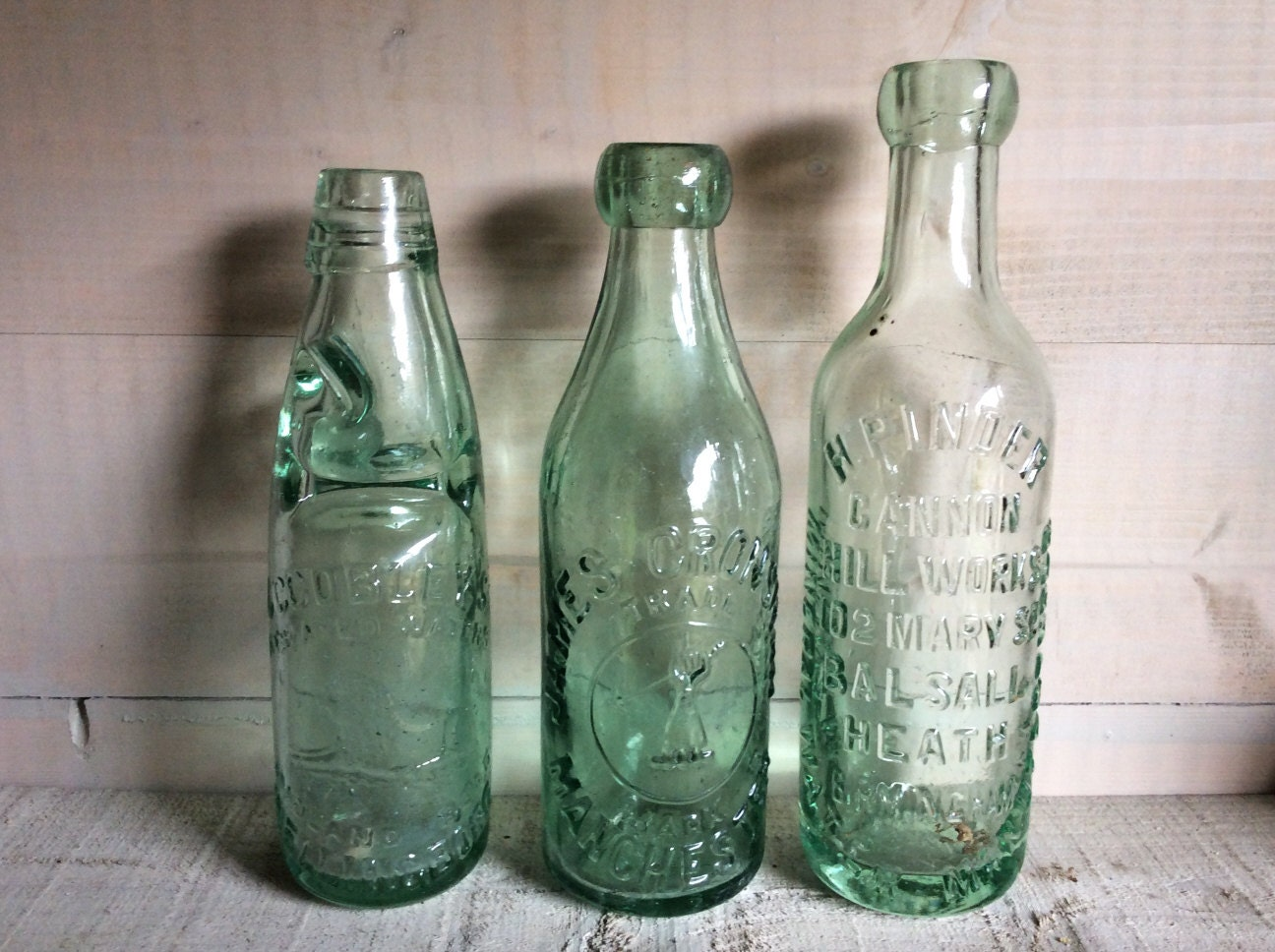 Images of dating glass soda bottles