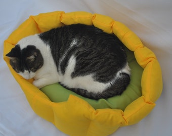 Pet bed, cat Bed, dog bed, Pet furniture, Pet House, Pet Bedding