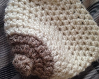 Breast cap for newborn