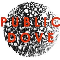 PublicDoveVintage