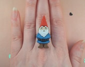 Gnome Ring