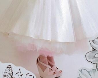 Ombre Petticoat Super Full and Custom Colors