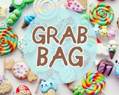 Kawaii Grab Bag, Cute Assorted Mystery Jewelry
