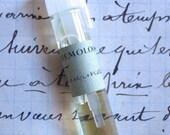 Natural Perfume, Tourmaline, Sample