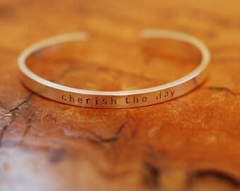 The Wedding bracelet