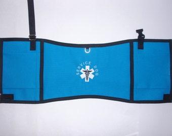 Service Dog Vest