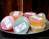 Barre de savon à raser, choisissez votre savon préféré Vegan