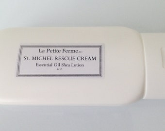 St. Michel Rescue Cream Pain and Muscle Relief arthritis, muscle pain relief, sports therapy