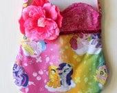 My Little Pony Rainbow Purse