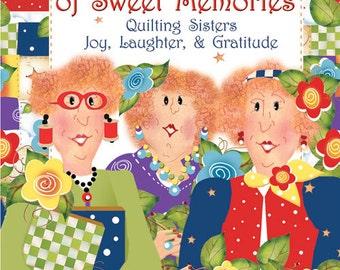 Greeting Card - Friendship Memories