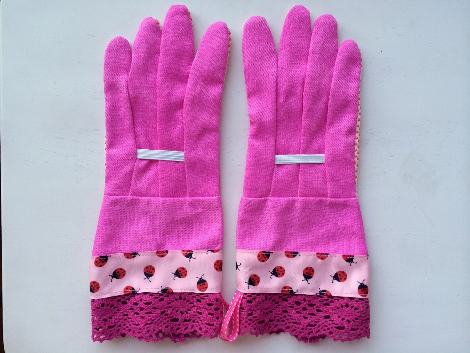 Designer Garden Gloves As seen in Better Homes and by