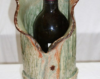 Vase, Wine Chiller, Utensil Holder