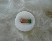 Tri Color Genuine Gemstone