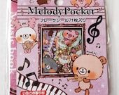 Melody Pocket Sticker Flakes Pack