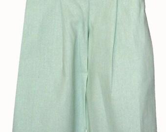 SAMPLE SALE - Ruby Pants in Meadow - Size 2