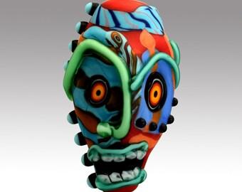 Aardvark's VERTIGO Mask Bead