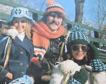 Phentex Knits Crochet Pattern
