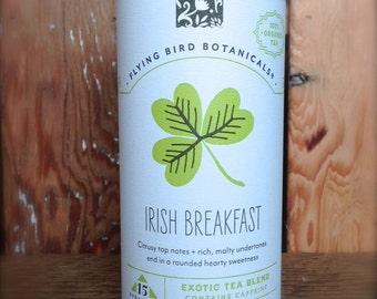 Irish Breakfast 15bag tin