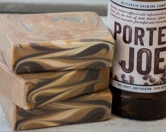 Porter Joe - Beer Soap - Valentine Gifts for Men
