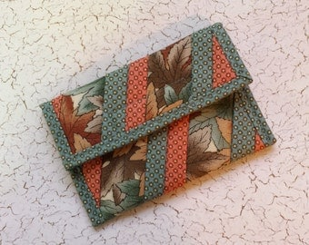 Quilted Coin Purse (CP138)