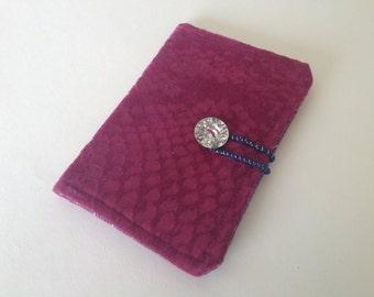 Tea Wallet Victorian