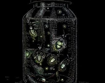 Jar 20x24