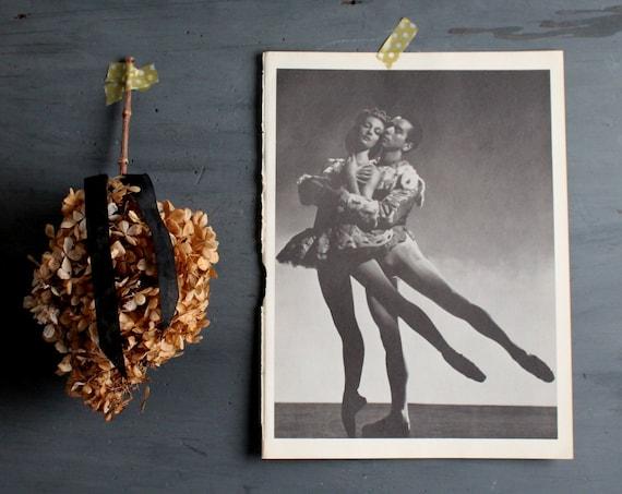 Vintage Ballerina Prints 38
