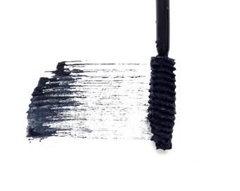 Plant Shadow Mascara / Eye Brow Paint . plant makeup