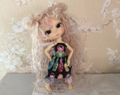 For Filia Moon CCC Firefly Faerie Matryoshka Doll Dress and Bloomers