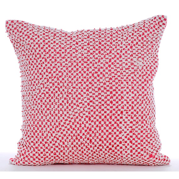 Decorative throw pillow covers couch pillow case sofa bed for Decorative bed pillow case