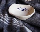 Lena Salt Dish