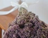 Greek Oregano, dried oregano,  dried herbs,  pink dried flowers, purple dried flowers,  wedding decor