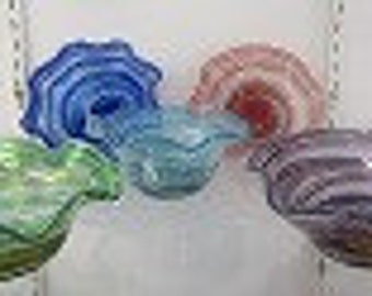 Mini Bowls Mints n Berries Series