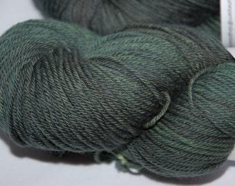 Studio June Yarn Daisy DK, Superwash Merino, DK Weight, Color: National Forest